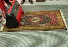 Professional Afghan Rug Cleaning