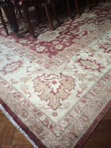 Specialist Rug Cleaning by AbFabrugcleaning.co.uk - 0330 111 4912